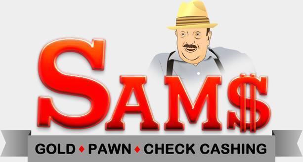 Sam's Gold & Pawn