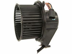 Blower Motor For 2007-2010 Chevy Silverado 1500 2009 2008 F124TV