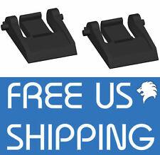 STRONGER Logitech 520 K520 MK520 MK520r  Keyboard Replacement Foot/Leg/Feet 2pc