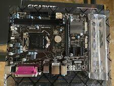 Placa Base GIGABYTE socket 1150 DDR3 PARA I3 i5 i7 - 1150 USB 3.0