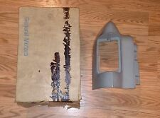 GM 1972 Pontiac Right Front Fender Extension NOS Part # 486165 Full Size Models