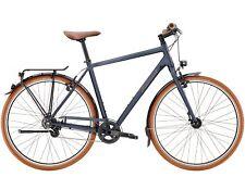 Diamant 885 Her L BL cavansitblau Metallic Trekking Vélo 28 IN taille 60 cm