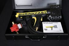 Shrinkfast 975 Heat Gun for Shrink Wrap & Shrink Film