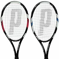Prince Hyper Pro Tennis Racket Adult Sports Racquet