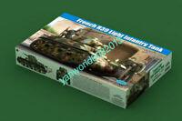 HobbyBoss 83893 1/35 French R39 Light Infantry Tank Assembly Model Kit 2019 NEW