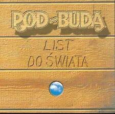 CD POD BUDĄ / BUDA  List do świata