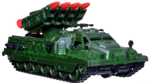 Military model. The Guardian. The missile system. Guardian. Russian army.