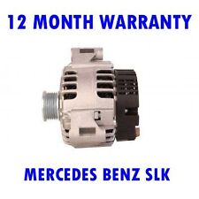 MERCEDES BENZ SLK 3.2 2000 2001 2002 2003 2004 REMANUFACTURED ALTERNATOR