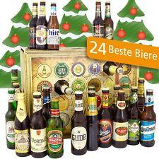 Bier Weihnachtsgeschenk XXL - Beste Biere aus Deutschland und Welt