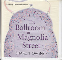 Sharon Owens Ballroom On Magnolia Street 9CD Audio Book Unabridged Romance