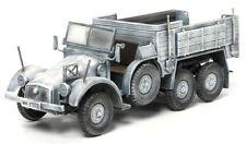 Dragon Armor Kfz.70 6x4 Transporte De Personal Camuflaje de invierno Escala 1/72 60501