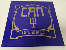"""CAN """"FUTURE DAYS"""" RE GER SPOON 1973/81 EX/EX"""