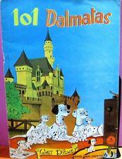 Álbum Completo 101 Dalmatas - FHER