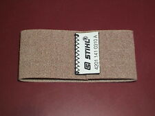 New Oem Stihl Concrete Cut Off Saw Pre Air Filter Wrap Ts 350 Ave 08 S 08s 360