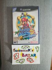 Super Mario Sunshine - Nintendo Gamecube - ITA Nuovo e Sigillato