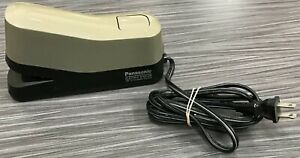 Panasonic AS-302 Electric Stapler Desk Top Stapler 20 Sheets A+ Works Tested