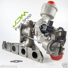 For 05-09 Audi A4 b7 2.0T FSI Turbo charger B7 BUL BWE BWT K03 Top Quality