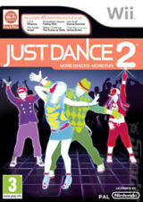 Just Dance 2 (Wii) VideoGames
