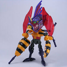 TAKARA Beast Wars Neo Blentron X-6 RATORATA Action Figure Japan Rare MISB