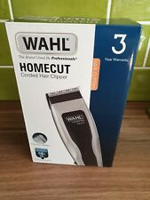 Wahl Home Cut,  6 Attachments