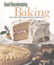 Good Housekeeping Baking: More Than 600 Recipes fo