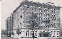 """The Hotel Carlyle,  Washington DC""  c1950's Postcard"