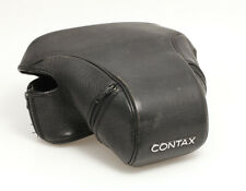 Contax C-2 Leather Bag for the Contax St