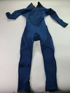 Quicksilver Size 12 Youth Full Wet suit -
