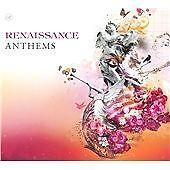 Various Artists - Renaissance Anthems, 3xCDs Boxed Set