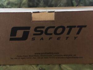 Scott Sécurité CF22 A2 P3 40mm Fil Filtre Bio Pro Mask S10 FM12 Frr Respirateur