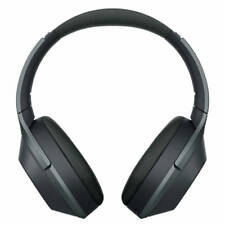 Sony WH-1000XM2 Premium Noise Cancelling Wireless Headphones WH1000XM2 Black
