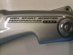 Coperchio carter variatore Minarelli Scooter