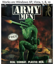Army Men PC Game