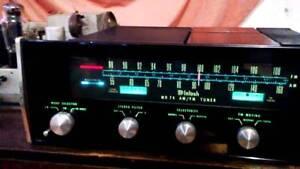 MR73,MR78,MR74,MR77 LED LAMP KITs/GREEN/DIAL/METER/AM FM LIGHTs McIntosh TUNER
