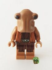 LEGO 75051 - STAR WARS - Ithorian Jedi Master - Mini Fig / Mini Figure