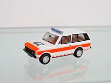 1/87 Herpa Range Rover Politie Holanda ( NL ) 092944