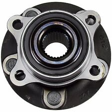 OEM NEW 2015-2016 Ford Fusion Lincoln MKZ FRONT Hub & Bearing DG9Z1104E