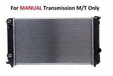 New 96-05 Chevy Blazer S10 GMC Jimmy Sonoma 1826 Radiator 4.3L Automatic