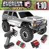 Redcat Racing 1/10 Everest Gen7 Sport Brushed Rock Crawler RTR Silver Truck