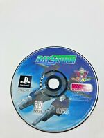 Sony PlayStation 1 PS1 Disc Only Tested RayStorm Ships Fast