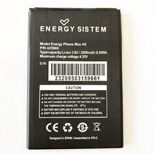 Bateria para Energy Phone Sistem Max 4G, 2500 Mah Mod. 425969
