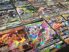 Pokemon Card Lot 100 OFFICIAL TCG Cards 1 EX and 1 GX Gaurenteed! Holos & Rares!