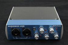 PreSonus AudioBox USB Digital Recording Interface