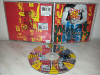 CD RED HOT CHILI PEPPERS - WHAT HITS!?
