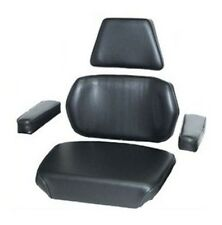 New Case Agri-King Tractor 4pc Seat Cushion Set 770 870 970 1070 1090 1170 +