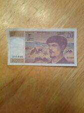 1988 20 Francs  From France (RARE)
