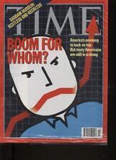 TIME INTERNATIONAL MAGAZINE - October 24, 1994