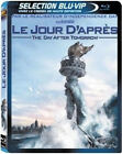 3317 // LE JOUR D'APRES COMBO DVD + BLU-RAY NEUF