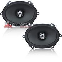 "Hertz DCX 570.3 Dieci Series 5"" x 7"" 2-Way Coaxial Car Audio Speakers Coax NEW"
