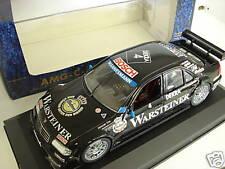 Modellauto Mercedes Benz -C-AMG ITC 1996 A. Grau 1:18